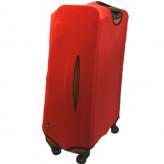 "Чехол на чемодан ""M"" .арт 102"