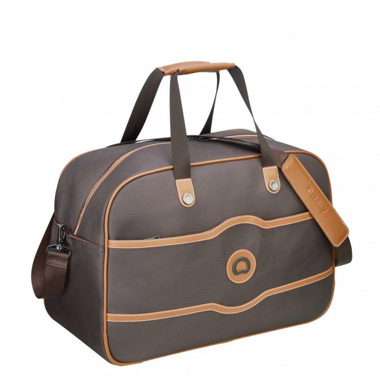 5b83a3134e5 Дорожные сумки Delsey CHATELET AIR SOFT (1774410) - Delsey