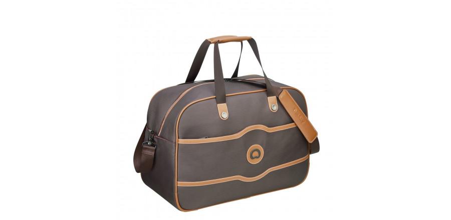 8dffef7a76c6 Дорожные сумки Delsey CHATELET AIR SOFT (1774410) - Delsey
