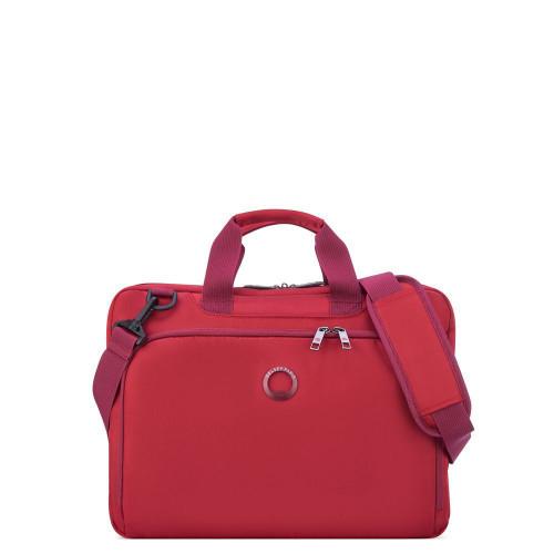 """Сумка-портфель для ноутбука 15,6"""" Delsey 3942167"""